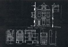 Adriaan van Bleijenburgstraat te Dordrecht
