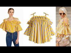 Baby Dress Design, Baby Girl Dress Patterns, Dress Making Patterns, Girls Dresses Sewing, Frocks For Girls, Dress Neck Designs, Blouse Designs, Long Skirt Fashion, Stitching Dresses