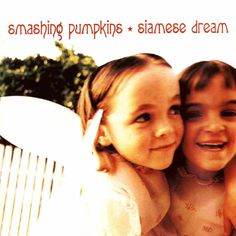 "Smashing Pumpkins / Siamese Dream (1993) - I was a little late to the Smashing Pumpkins party. I didn't pick up this album until sometime between 94-95 after I realized I had missed something. Siamese Dream is the kind of album that makes me proud to have been a teenager in the 90s. From the ""Cherub Rock""'s opening drumroll to ""Luna""'s spacey lullaby, I love every song on this album, but my favorites will always be ""Hummer"", ""Rocket"" and ""Spaceboy""."