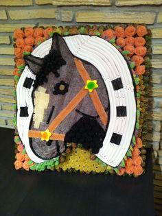 CANDY~ CANDY HORSE ART