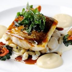 1000+ images about FOOD: Fish Entree's on Pinterest   Fish ...