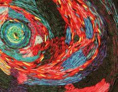A Chosen Path, Detail by jesi evans | ArtWanted.mobi