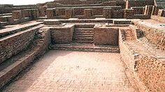 Indus civilization [Credit: Encyclopædia Britannica, Inc.]
