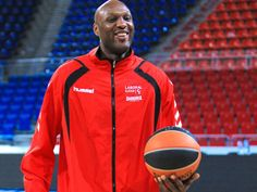 So sad. Fans are sending positive thoughts Lamar Odom's way after he was found unconscious at Dennis Hof's Love Ranch South in Pahrump, Nevada on Oct. 13. The NBA player was rushed to the hospital ...