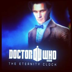 Day 30: Favorite Game: Doctor Who: The Eternity Clock