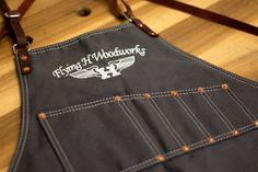 Classic Shop Aprons — Texas Heritage Woodworks Shop Apron, Wooden Pencils, Woodworking Apron, Mechanical Pencils, Waxed Canvas, Accessories Shop, Texas, Aprons, Classic