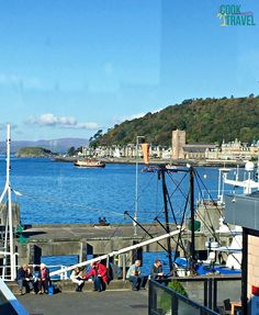 Day Trip to Oban