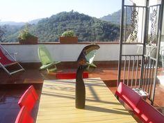 Casa Idra a Itri (LT): www.italydays.it