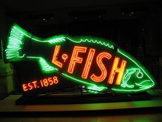 Indianapolis, IN.L. Fish Furniture & Mattress was established in 1858 by David Fish and is one of the oldest Furniture Companies in the United States. Honoring his wife Lotta, he used her first initial in naming the new company.