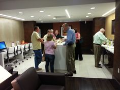 Law Office of David Steinfeld Open House for the Palm Beach Business Associates