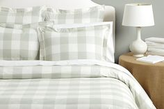 The Best Gingham Products for the Home- Southernliving. A dozen ways to incorporate thisclassic pattern into your home.