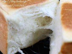 有名店のパンを再現!?生食パン。の画像 Fluffy Bread Recipe, Biscuits, Bread Maker Recipes, Recipe Collection, Japanese Food, Hot Dog Buns, Bakery, Sandwiches, Cooking Recipes