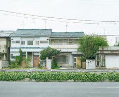 my town #03 by Hideaki Hamada, via Flickr