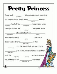 Free printable funny summer mad libs, great for kids car activities or for summer party games. Childcare Activities, Camping Activities For Kids, Reading Activities, Disney Activities, Educational Activities, Summer Party Games, Kids Party Games, Funny Mad Libs, Summer Humor