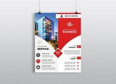 Business Flyer Template. Flyer Templates
