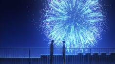 Free! Eternal Summer Ep.11 | Makoto and Haruka