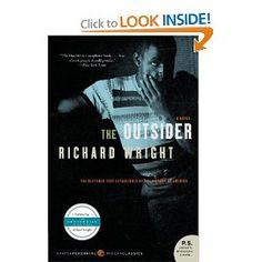 The Outsider: Richard Wright