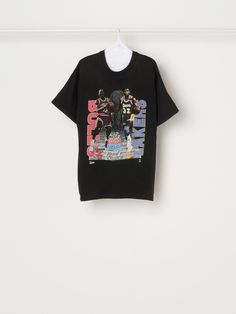 IROZAではIROZA ORIGINALSのトップス、1991 NBA FINALS-T / BULLS&LAKERS / IROZA LIMITED / いろポチを販売中!