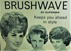 (notitle) Sure, the bushy perms of the might be out of vogue, but there are plenty of modern hai Permed Hairstyles, Modern Hairstyles, 60s Hair, Wavy Hair, Using A Curling Wand, Getting A Perm, Really Long Hair, Air Dry Hair, Types Of Curls