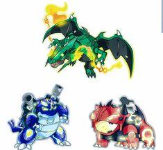 Kanto Starters Fused with The Weather Trio 🎨 Artis Pichu Pokemon, Pokemon Rayquaza, Oc Pokemon, Pokemon Fusion Art, Pokemon Comics, Pokemon Memes, Pokemon Funny, Pokemon Fan Art, Pokemon Cards