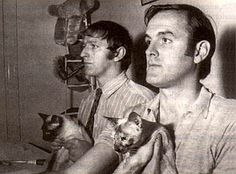 john cleese and graham chapman and friends