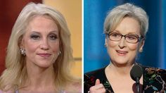 Meryl Streep, Jimmy Fallon and more use Golden Globes stage to slam Trump | Fox News