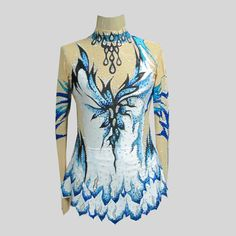 Rhythmic Gymnastics Leotards-Rhythmic Gymnastics Leotards -Rhythmic Gymnastics Leotards-Guangzh