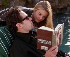 Internet Lifestyle Art Gallery - Paul Rudd and Alicia Silverstone, Clueless Alicia Silverstone Clueless, Private School Girl, Clueless 1995, Paris At Night, Paul Rudd, Old Money, Beautiful Lips, I Love Dogs, Movies And Tv Shows