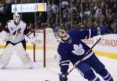 Toronto Maple Leafs - NHL Pick, Odds, and Prediction Hockey Teams, Hockey Players, Ice Hockey, Hockey Stuff, Toronto Maple Leafs, Mitch Marner, College Football Picks, Canada Hockey, Maple Leafs Hockey
