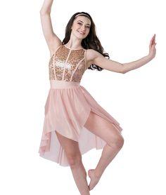 A Wish Come True - 20481 - Unconditionally Dance Costumes Lyrical, Lyrical Dance, Belly Dance Costumes, Dance Leotards, Salsa Dress, Tribal Belly Dance, Ballroom Dance Dresses, Salsa Dancing, Dance Outfits