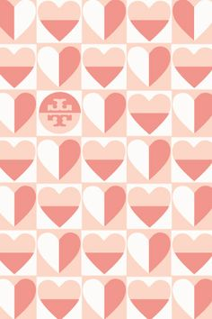 tory burch heart wallpaper - photo #4