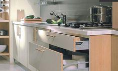Elementi - Cocina Design - Acqua