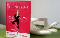 """Je reste zen"" de Coco"