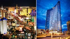 Las Vegas Tourism in USA - Next Trip Tourism