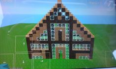 Minecraft it's creating something 2 lol