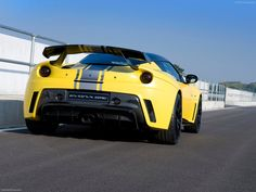 The Lotus Evora GTE first arrived in concept form at the Pebble Beach Concours d'Elegance in August and the. Lotus Evora, Lotus Wallpaper, Lotus Car, Pebble Beach Concours, Car Goals, Cool Sports Cars, Sexy Cars, Automotive Design, Exotic Cars