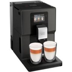 Reduzierte Kaffeevollautomaten günstig online kaufen | LadenZeile Automatic Espresso Machine, Keurig, Drip Coffee Maker, Intuition, Nespresso, Kitchen Appliances, Latte Macchiato, Products, Espresso Coffee Machine