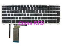 49.06$  Watch now - http://ali35h.worldwells.pw/go.php?t=32712476314 - Laptop Keyboard For HP For envy 15-j035eo 15-j066ez 15-j003sx 15-j037el 15-j090ez 15-j001sr black without frame with backlight 49.06$