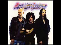 Terry Bozzio, Tony Levin, Steve Stevens - Black Light Syndrome [Full Album] - YouTube