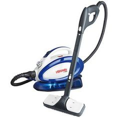 The Different Types of Steam Cleaners