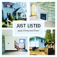 🌟 Just Listed 🌟  Adorable 3 🛏, 1.5 bath in charming neighborhood in West Toledo 🏡  Click on the link in my bio for more pics and all the details 📸  Call me for a private showing 📲 419-699-9569  #notyouraveragerealtor #toledo #youwilldobetterintoledo #realtor #realtorlife #grateful #ninja #🔑 #danberry #danberryperrysburg #localrealtors - posted by Jen Nowakowski https://www.instagram.com/jen_nowakowski - See more Real Estate photos from Local Realtors at https://LocalRealtors.com