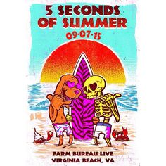 THIS IS THE ROWYSO POSTER FOR VIRGINIA BEACH TOMORROW NIGHT! AND I CANNOT WAIT! THANK YOU TO 5SOS FOR BEING THEM! LOVE LOTS!