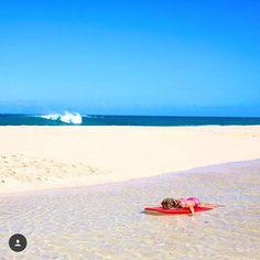 Kids playing at the beach via @corinnegold    #Regram via @coco_moon_hawaii