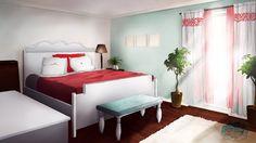 Zepeto Background Aesthetic Room