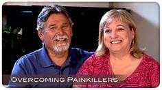 Robert and Marlenes daughter got off painkillers at Narconon Fresh Start.   #narconon #freshstart #painkiller #painmeds #parents #success #rehab #clean #sober #treatment #life