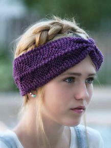 Anchors Away Headband