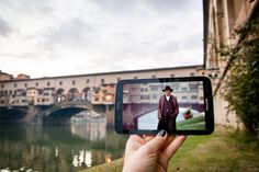 We Visited All The Filming Locations Of 'Hannibal' In Florence, Italy