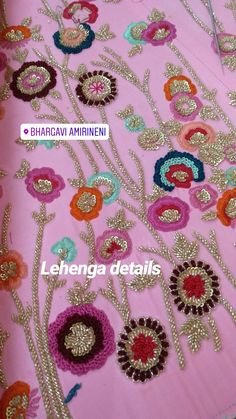 Tambour Embroidery, Hand Work Embroidery, Embroidery Dress, Embroidery Suits Punjabi, Embroidery Suits Design, Embroidery Designs, Designer Punjabi Suits Patiala, Indian Designer Suits, Punjabi Dress