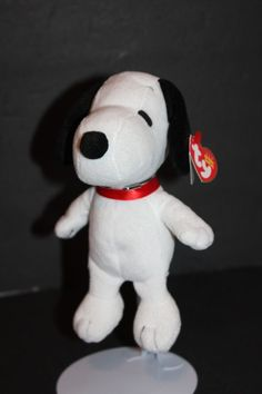 TY beanie babies CAMP SNOOPY EXCLUSIVE EXCELLENT CONDITION!! MINT TAG  Ty.  Debby Harris · teddy bears 0f56aecd4d8b
