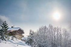 Why Should You Choose Luxury and Catered Ski Chalet on Holiday in Morzine Family Ski Holidays, Luxury Ski Holidays, Stunning View, Beautiful, French Alps, Ski Chalet, Steam Room, Skiing, Swimming Pools